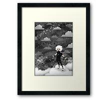 _mv Framed Print
