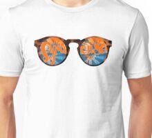 Syracuse Sunglasses  Unisex T-Shirt