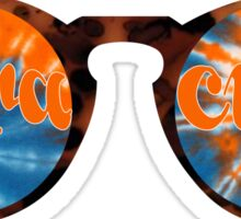 Syracuse Sunglasses  Sticker