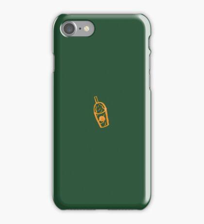 Frappe iPhone Case/Skin