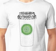 Coffee To-Go Unisex T-Shirt