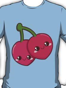 Kawaii Cherries T-Shirt