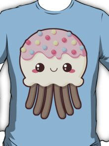 Candy Covered Jellyfish T-Shirt