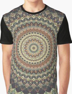 Mandala 140 Graphic T-Shirt