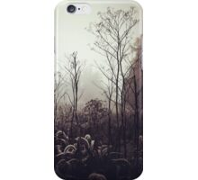 My Morning Meditation iPhone Case/Skin