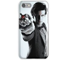 thedoctor iPhone Case/Skin