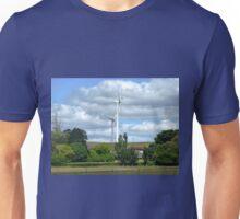 *Today & Yesterday - Creswick Area, Vic. Australia* Unisex T-Shirt