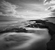 St Andrews Beach by Jim Worrall