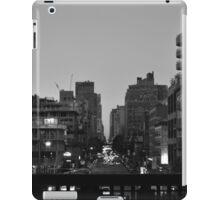A High Line Avenue iPad Case/Skin