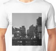A High Line Avenue Unisex T-Shirt
