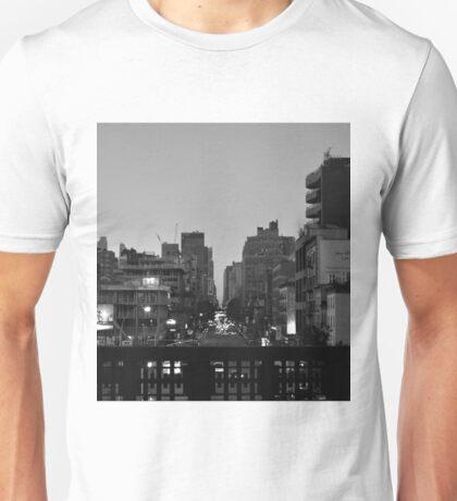 A High Line Avenue Unisex T-Shirt