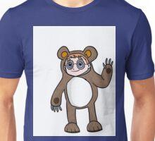 Nerde World Unisex T-Shirt