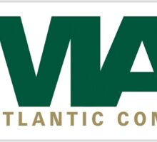 Middle Atlantic Conference Sticker