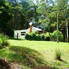 *Country cottage - Blackwood, Vic. Australia* by EdsMum