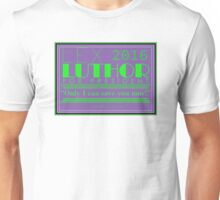 Hope for the future Unisex T-Shirt