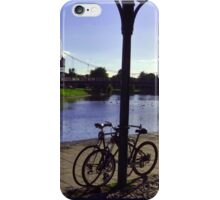 Have a Rest iPhone Case/Skin