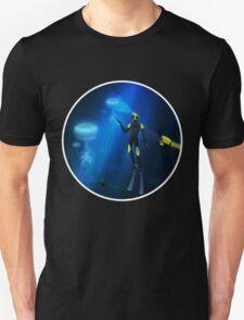 Abzû Unisex T-Shirt