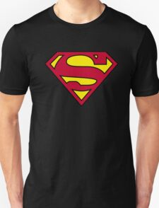SUPERMAN BLACK SUIT 2017 Unisex T-Shirt