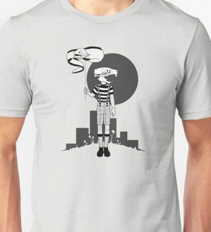 Town Fair Unisex T-Shirt