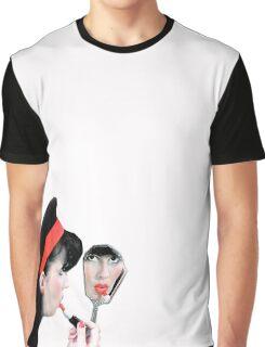 Mirror Mirror Graphic T-Shirt