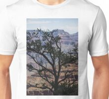 Tree View Unisex T-Shirt