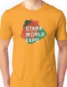 Stark World Expo Unisex T-Shirt