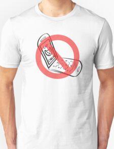 No Catcalling Unisex T-Shirt