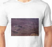 River and Rock Unisex T-Shirt