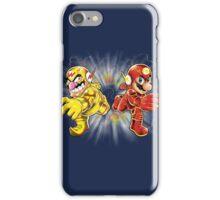 Super Flashy Rivals iPhone Case/Skin