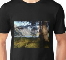 View Through the Pines Unisex T-Shirt