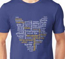 foxes Unisex T-Shirt