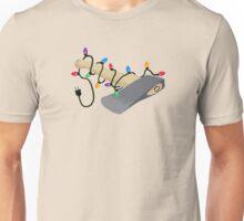 Joyce's Axe Unisex T-Shirt