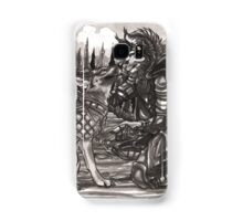War Dog Samsung Galaxy Case/Skin
