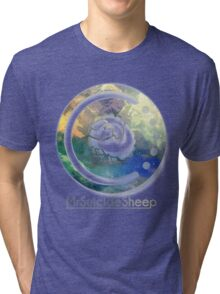 Mrsuicidesheep Tri-blend T-Shirt