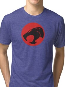 thundercats Tri-blend T-Shirt
