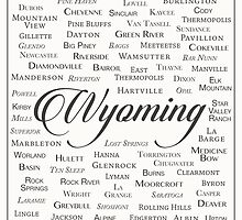 Wyoming by FinlayMcNevin