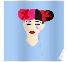 Cry Baby Melanie Martinez Poster
