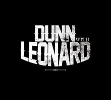 Dunn with Leonard metal by zachhill