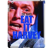 DIE HARD 17 iPad Case/Skin