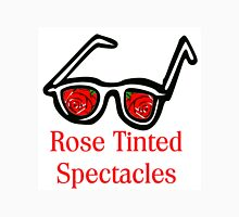 Rose Tinted Spectacles Unisex T-Shirt