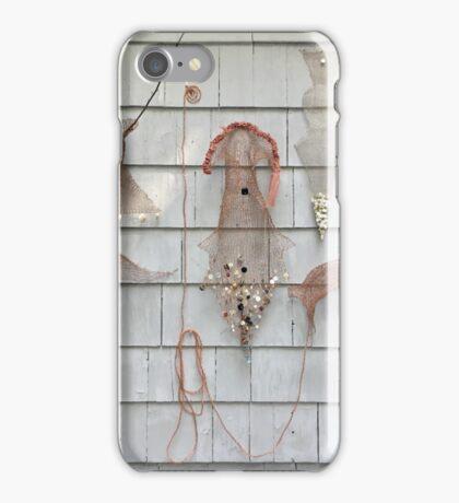 Boundless Heart Generators 2  iPhone Case/Skin