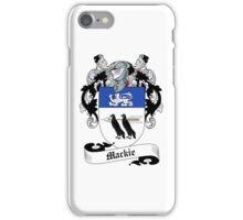 MacKie iPhone Case/Skin