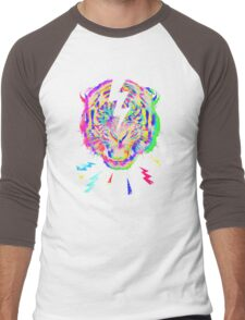 Psychedelic point of view Men's Baseball ¾ T-Shirt