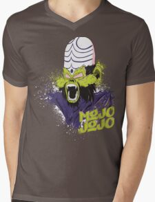 Mojo Mens V-Neck T-Shirt