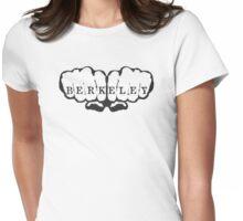 Berkeley! Womens Fitted T-Shirt