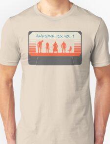 Awesome Mix T-Shirt