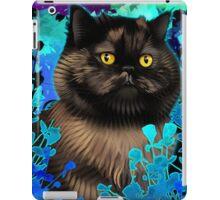 Maddie of @Snootypuss iPad Case/Skin