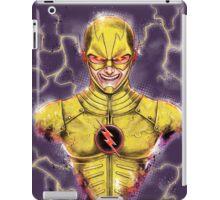Flashy Villain iPad Case/Skin