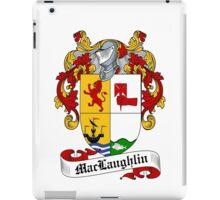 MacLaughlin  iPad Case/Skin