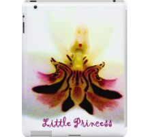 Little Princess iPad Case/Skin